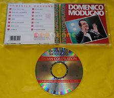 DOMENICO MODUGNO - ITALIAN COMPILATION - 1991 - VA Various Artists