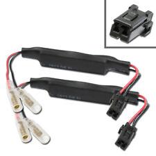 Adapter Kabel Widerstände für LED Blinker Ducati USA und Harley Davidson
