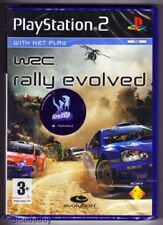 WRC Rally Evolved (PS2) - Game  KCVG The Cheap Fast Free Post
