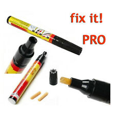 Pro Fix It Clear Car Auto Coat Scratch Cover Remove Repair Painting Pen