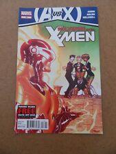 Wolverine & The X-Men (vol 1) 18 . Marvel 2012 . FN / VF