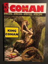 CONAN (SUPER SPECIAL) - T2 : mars 1987