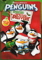 The Penguins of Madagascar - Operation: Specia New DVD