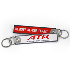 ATR - Remove Before Flight (RED)