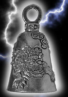 DIVERS DO IT DEEPER Guardian® Bell Motorcycle Harley Accessory HD Gremlin NEW