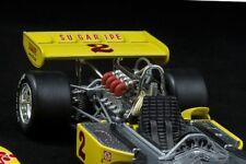 Indy Coche De Carreras inspiredby Ferrari GP F 1 modelo 18 años 70 24 Vintage
