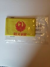 Ruger Genuine Gun Cloth Cleaning Silicone Brand New