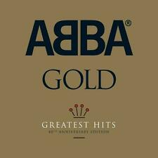 ABBA - Gold (40th Anniversary Edition) - Greatest Hits - Best of - CD - B-Sides