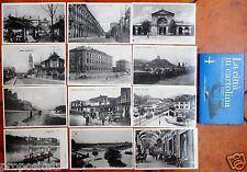 ax 16 - 1880-1949 TORINO La città in cartolina N° 4 - Ediz. Capricorno La Stampa