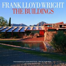 Frank Lloyd Wright the Buildings by Hess, Alan