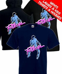 Footloose Retro Musical Movie T Shirt / Hoodie