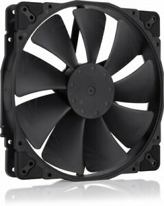 Noctua NF-A20 PWM chromax.black.swap 12V 800RPM 200mm Premium Quality Fan