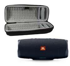Jbl Charge 4 Waterproof Wireless Bluetooth Speaker Bundle with Portable Hard Cas