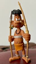 MARSUPILAMI CHAHUTAS INDIAN WITH BOW AND SPEAR FRANCE PLASTOY 2006 FIGURINE