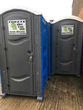 Hire Of Portable Mobile Toilet Events North West UK Manchester Chemical Toilet