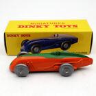 1/43 Atlas Dinky Toys 23A AUTO DE COURSE #4 Diecast Models Auto Car Collection