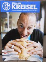 FC Schalke 04 - Schalker Kreisel Magazin 08.04.2012 Bundesliga Hannover 96 -/103