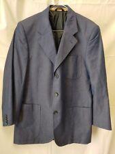 giacca jacket uomo Sailor puro cotone taglia 44