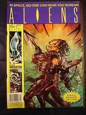 Aliens Comic Issue 11 - December 1991