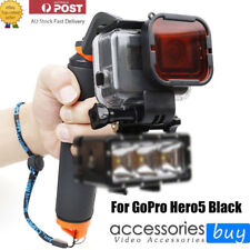 Waterproof Shutter Floating Selfie Grip Trigger Gopro 3 3+ 4 Accessories Sydney