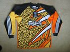 Liverpool Football Club goalkeepers shirt in excellent condition