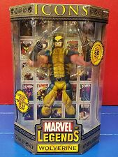 Marvel Legends Icons Wolverine