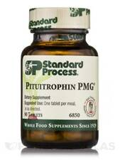 Standard Process PITUITROPHIN PMG *EXP 1/20 * SHIPS OUT LESS THAN 24 HOURS FREE!