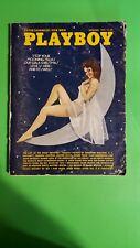 Playboy December 1973