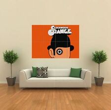 A clockwork orange nouveau géant grand imprimé Poster art image mur J258