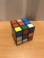 Tamaño estándar de Cubo Rubik Retro Buen Estado