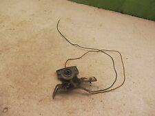 1964 honda c105 trail 55 H1320~ tail brake light mount bracket
