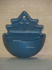 +# A013219_14 Goebel Archiv Muster Weihwasserkessel Holy Water Kreuz HW68 blau