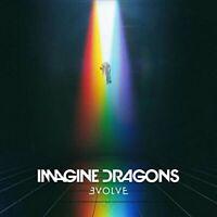Imagine Dragons - Evolve [CD]