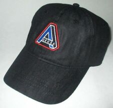 MENS AMERICAN EAGLE CHARCOAL HAT FITTED CAP SIZE L/XL
