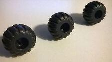 3X LEGO 4288 Tyre Balloon 6844 6928 6880 6881 6980 6930 1507 1558 1593 1580 6871