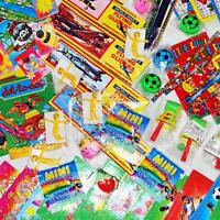 12 x Party Bag Fillers, Pinata Fillers, Party Ideas, Boy Girls Party Bag Ideas