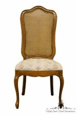 THOMASVILLE FURNITURE Tableau Collection French Provincial Dining Side Chair ...