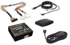 Bluetooth streaming music kit +3.5mm MP3 aux audio input jack. 03+ Honda radio