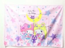 Sailor Moon melody cloth Background fabric tablecloth unisex cartoon gift new