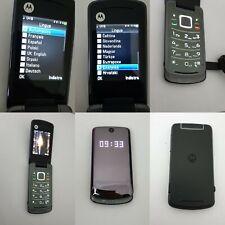 CELLULARE MOTOROLA GLEAM GSM SIM FREE DEBLOQUE UNLOCKED