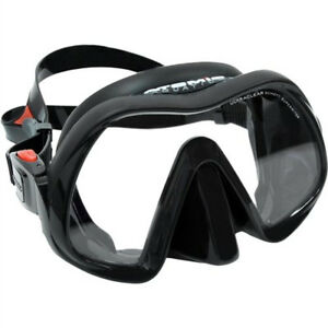 Atomic Aquatics Venom Frameless Dive Mask