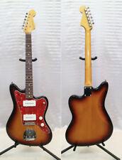 Fender Japan JM66-80 Jazzmaster, Made in Japan, f8003