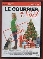 DVD - el Correo de Noel con Ashley Scott Et A. J. Buckley