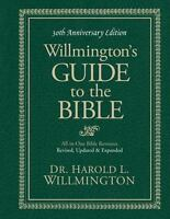 Willmington's Guide to the Bible (Hardback or Cased Book)
