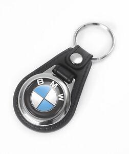 Great BMW Medallion Keyring