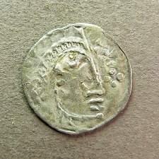 BERRY - SAINT-AIGNAN - DENIER ANONYME - XIe siècle - Ancienne collection