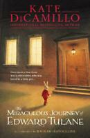 The Miraculous Journey of Edward Tulane, Kate DiCamillo, New,