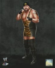 THE BIG SHOW WWE LICENSED WRESTLING 8X10 PHOTO NEW #998