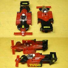 1993 TYCO 440 Narrow F1 Indy #8 HO Slot Car Body 6209