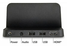 "Toshiba Multi Dock HDMI for Toshiba Thrive 10"" Tablet with 2 x USB Ports"